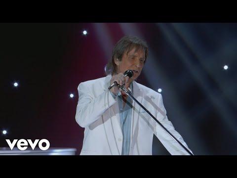 Roberto Carlos - Desabafo / Desahogo - Roberto Carlos em Las Vegas (Ao vivo)