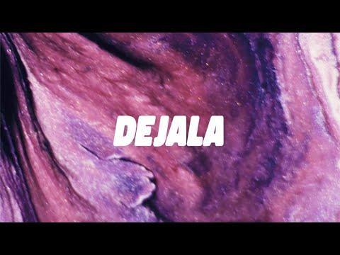 "Los Rakas x Mr. Carmack - ""Dejala"" (Lyric Video)"