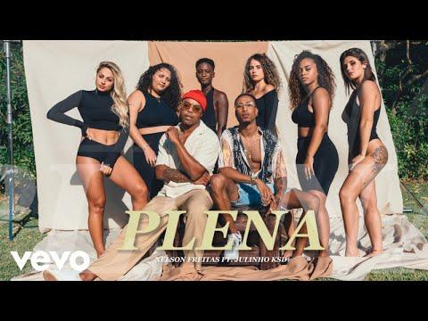 Nelson Freitas - Plena ft. Julinho KSD