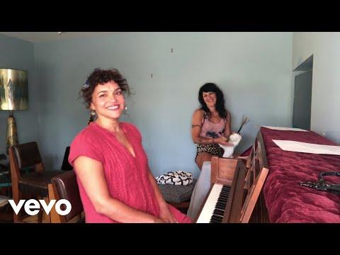 Norah Jones - Sinkin' Soon (Live From Home 7/16/20) ft. Sasha Dobson