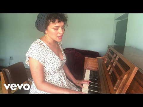Norah Jones - I'm Alive (Live From Home 6/12/20)