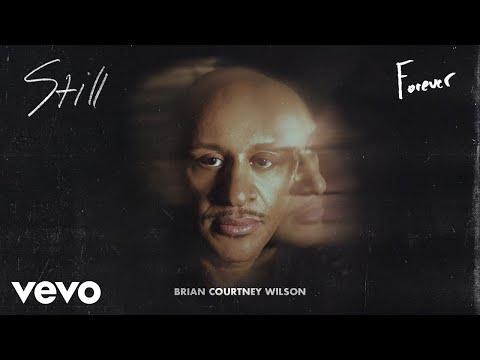 Brian Courtney Wilson - Forever (Audio)