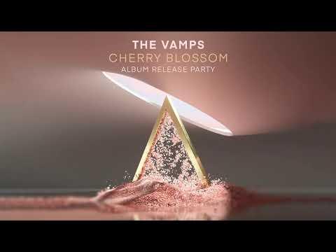 The Vamps Live Stream