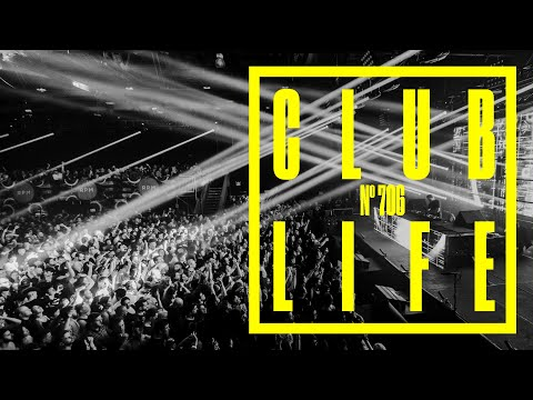 CLUBLIFE by Tiësto Episode 706