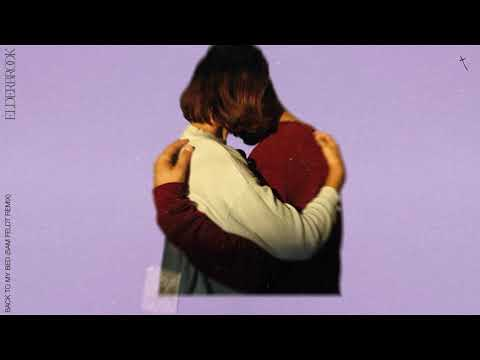 Elderbook - Back To My Bed (Sam Feldt Remix)
