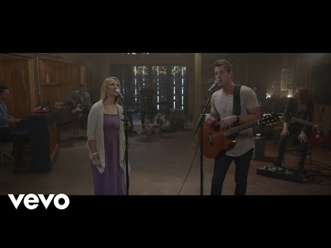 Jeremy Camp, Adrienne Camp - We Turn Our Eyes (You Speak To My Fear)