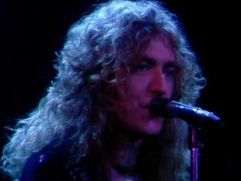 Led Zeppelin - That's The Way [Live at Earls Court 1975] (Official Video)