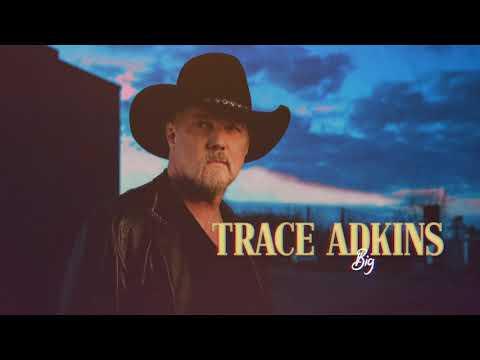 Trace Adkins - Big (Visualizer)