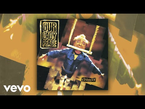 Our Lady Peace - Shaking (Official Audio)