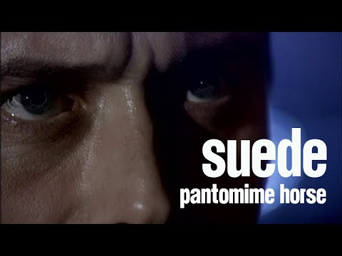 Suede - Pantomime Horse LIVE [LOVE & POISON] 1993