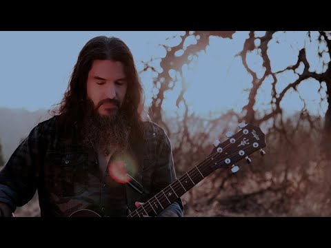 MACHINE HEAD - Circle the Drain (Acoustic) (OFFICIAL MUSIC VIDEO)