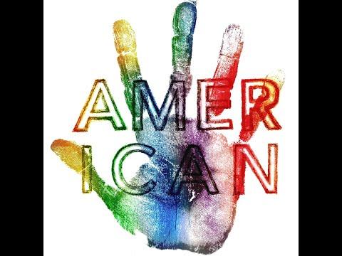 American Lyrics Video