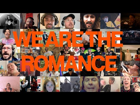 die ärzte – WE ARE THE ROMANCE (#singtrueromance)