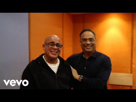 Gilberto Santa Rosa, Carlitos Ramirez - Estoy Como Nunca (Official Video)