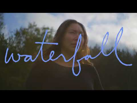 Serena Ryder - Waterfall (Official Video)