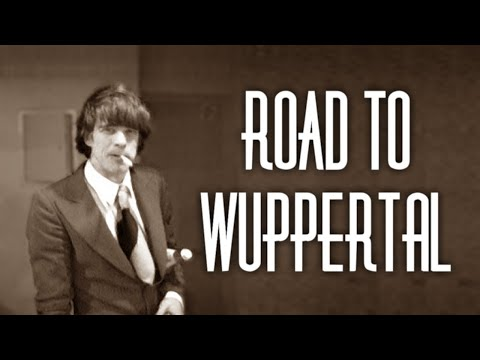 Helge Schneider - Road to Wuppertal