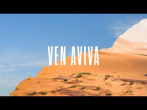 Ven Aviva | Video Oficial Con Letras | New Wine