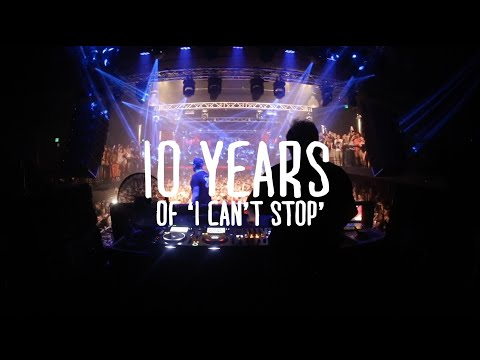 Flux Pavilion - 10 Years Of I Can't Stop