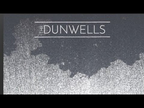 The Dunwells something in the water Album