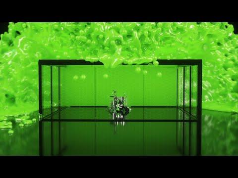 Code Orange - BACK INSIDE THE GLASS (official trailer)