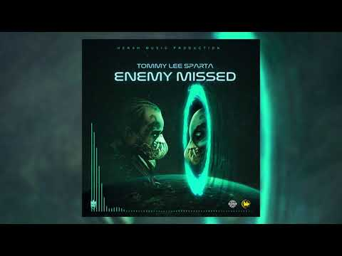 Tommy Lee Sparta - Enemy Missed (Official Audio)