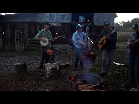 Steep Canyon Rangers Album Release Campfire