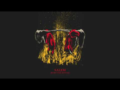 Nothing More - Salem (Burn The Witch) - 10th Anniversary Edition