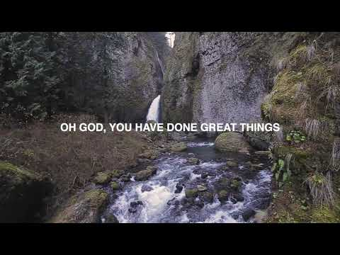 Great Things | Maranatha! Music (Lyric Video)