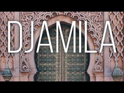 AnjelCity2 - Djamila