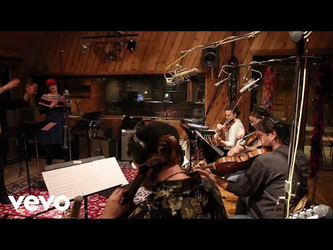 Rachael Sage - Both Hands (Live at Carriage House Studios)