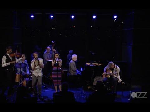 2019 concierto en Dizzy's Club New York ANDREA MOTIS QUINTET ( SECOND SET)