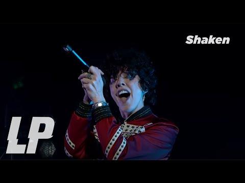 LP - Shaken (from Aug 1, 2020 Livestream Concert)