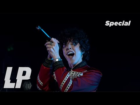LP - Special (from Aug 1, 2020 Livestream Concert)