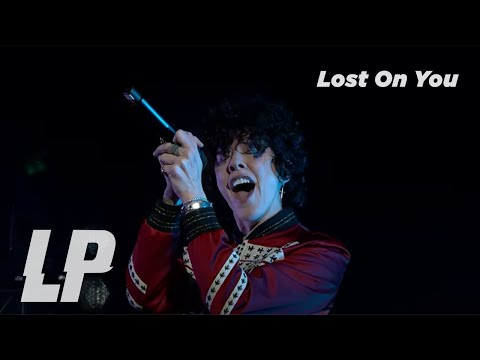 LP - Lost On You (from Aug 1, 2020 Livestream Concert)
