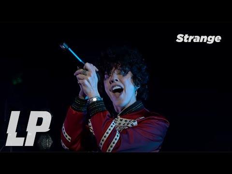 LP - Strange (from Aug 1, 2020 Livestream Concert)