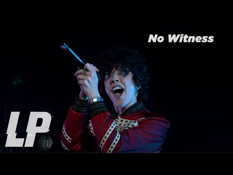 LP - No Witness (from Aug 1, 2020 Livestream Concert)