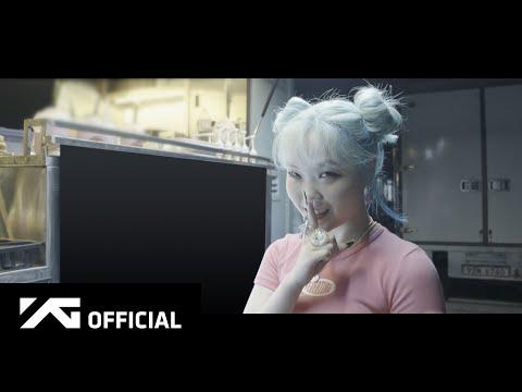 LEE SUHYUN - 'ALIEN' M/V BEHIND THE SCENES
