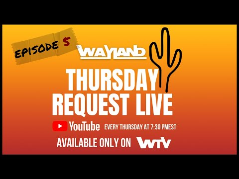 WaylandTV Presents: TRL Thursday Request Live October 15, 2020