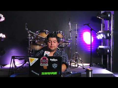 Norteño Mix Con Djcolin Azteca Recosd En Vivo