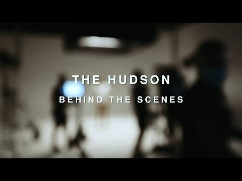 Amy Macdonald - The Hudson (Behind The Scenes!)