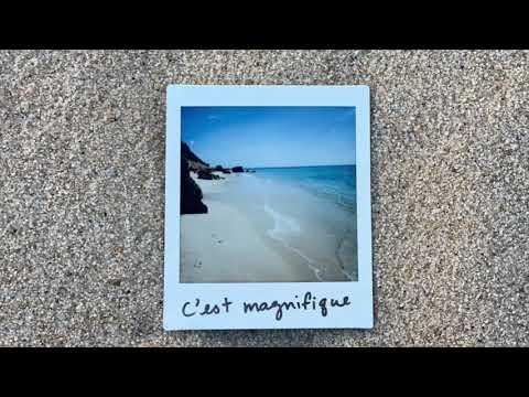 Melody Gardot feat. António Zambujo - C'est Magnifique (Lyric Video)