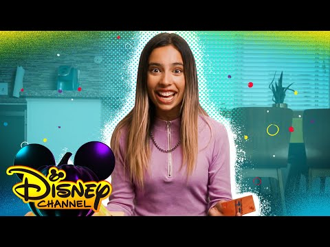 Don't Let Out the Fire Locusts Game 🎲| Disney Channel Halloween House Party