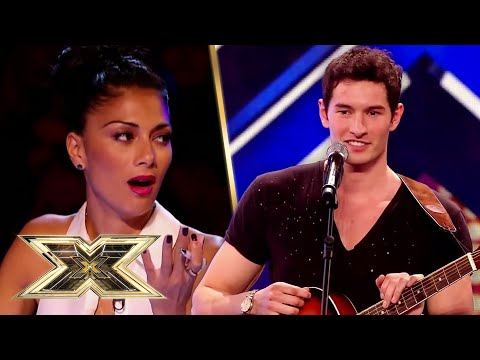SO ORIGINAL! Unrecognisable Covers! | The X Factor UK