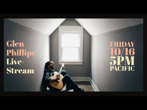 Friday Evening Livestream 5pm PDT