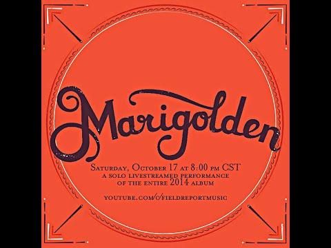 Marigolden: live & solo