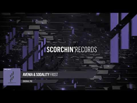 Avenia & Sodality - Frost