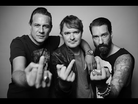 """Rodeo Radio"" mit Sebastian Madsen 