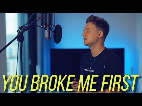 Tate McRae - you broke me first