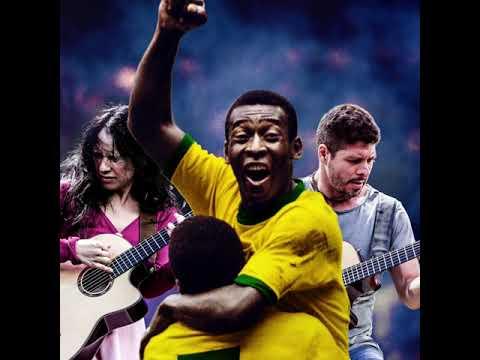 Pelé Featuring Rodrigo y Gabriela - coming soon