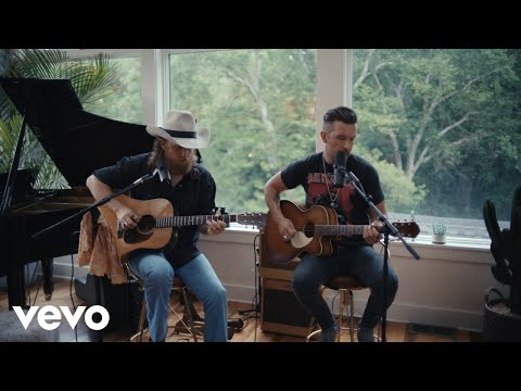 Brothers Osborne - I'm Not For Everyone (Acoustic)